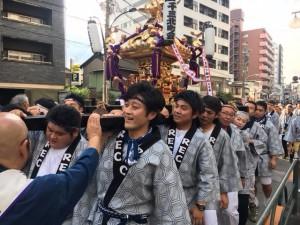 福岡・尾鷲・栗原